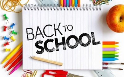 Siswa/siswi baru SMA N 2 Pangkalpinang TA 2021/2022 untuk datang ke sekolah